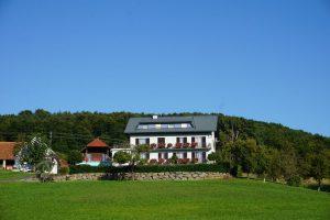 Privatzimmer Fasching - Bad Gleichenberg